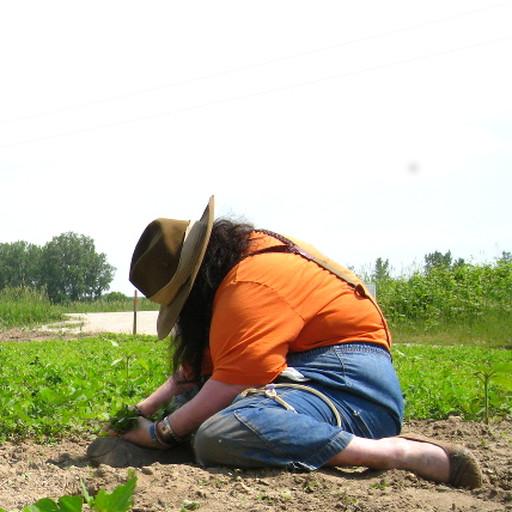 Mel gardening